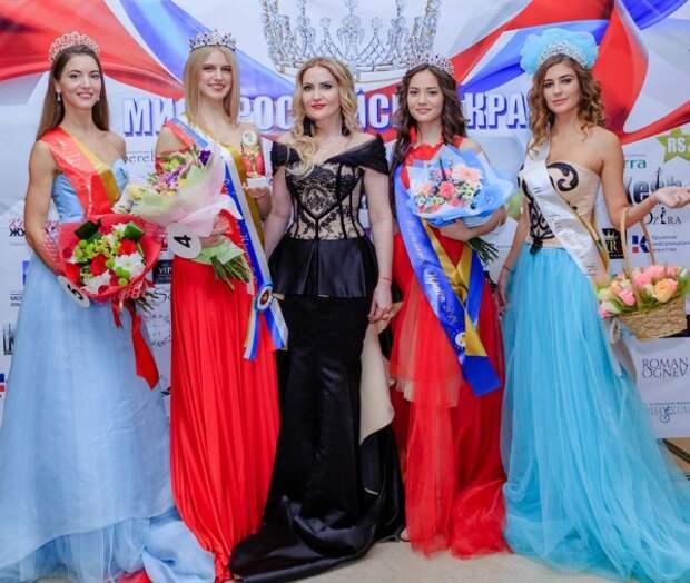 Самую красивую девушку России выбрали в Ялте (ФОТО)