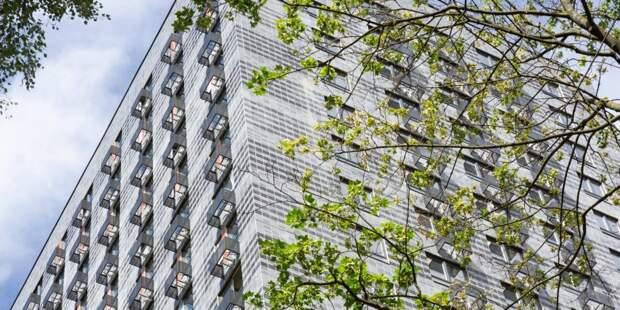На Донецкой введен в эксплуатацию дом на 861 квартиру