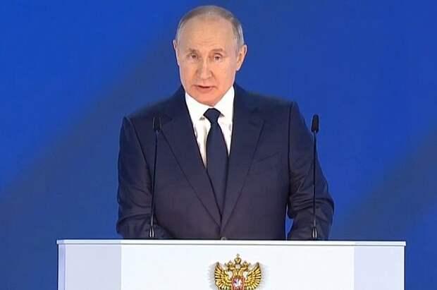Дизайнер рассказал о предпочтениях Путина в моде