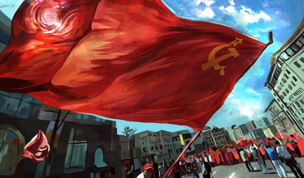 Александр Роджерс. Почему России нужна новая социалистическая партия