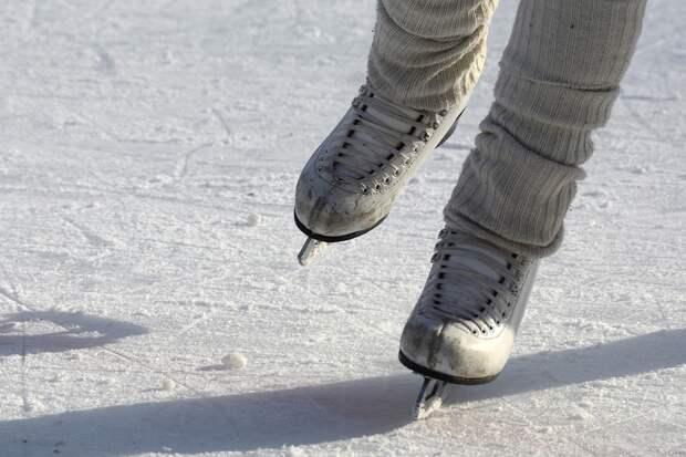 Зима уже близко… Чем заняться зимой в парках выбирают активные граждане. Фото: pixabay.com