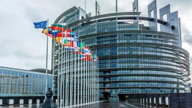 В парламенте Европы усилились ультраправые и евроскептики, которые выступают против ЕС и за снятие санкций с России. Источник фото: пресс-служба Европарламента