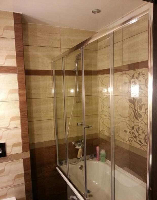 Как за 150 тыщ сделать ванну Как за 150 тыщ сделать ванну, ремонт