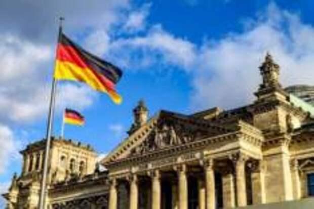 Карантин в Германии продлили до 28 марта.
