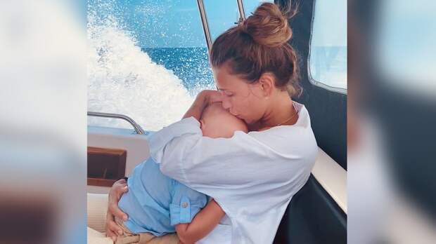 «Несколько дней всостоянии шока». Регина Тодоренко поддержала экс-жену хоккеиста Зайцева, борющуюся засвоих детей