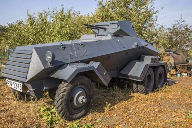 Построить танк – это просто! (2)