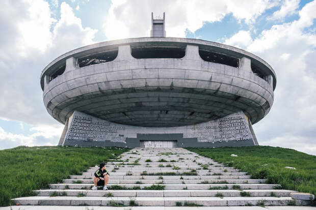 AbandonedSoviet31 Призрак коммунизма — 31 заброшка времен СССР