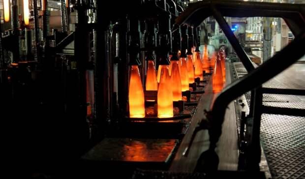 «Экспо Гласс» непускает натерриторию Анопинского стекольного завода владельца