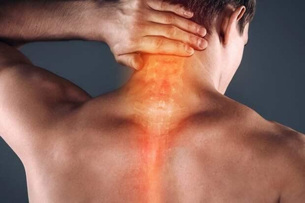 Защемило шею: что делать, если трудно поворачивать голову из-за сильной боли