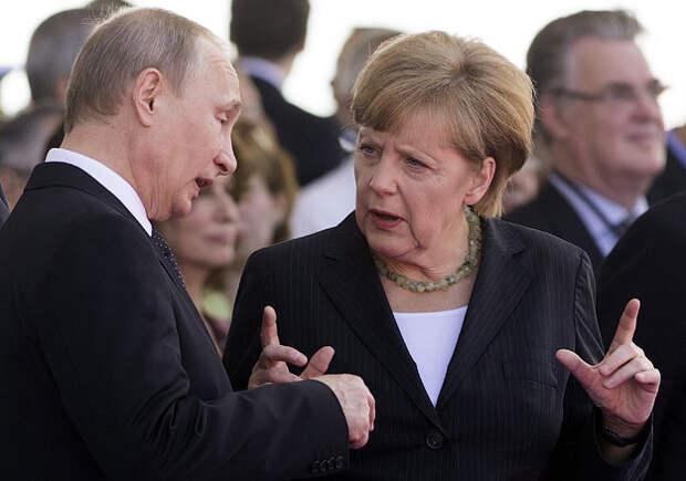 Нынешний конфликт между Россией иЕСпризван ответить навопрос, кто живет вмире реальном, акто— виллюзорном