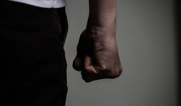 В Бузулуке задержали мужчину, до смерти избившего пожилую мать