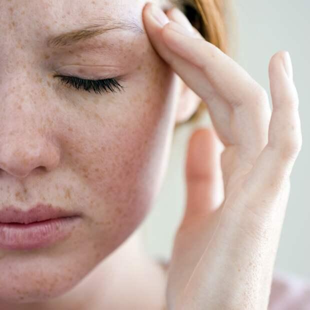 8 тревожных признаков анемии, знать о которых должен каждый