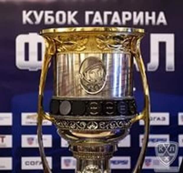 ЦСКА взял равноценный реванш, но равенство теперь в пользу «Авангарда»