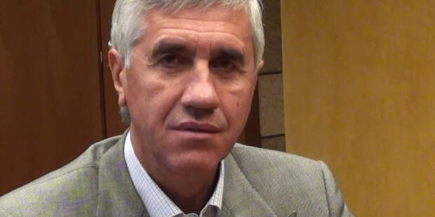 Быкова заподозрили в причастности к подстрекательству