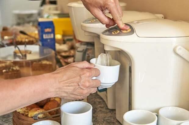 Дачные помощники. Какая кухонная техника облегчит жизнь за городом