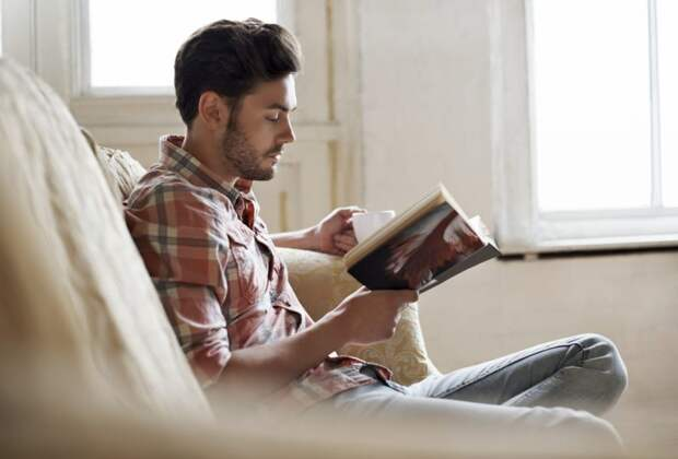 Тест по литературе: Насколько вы начитанный человек?