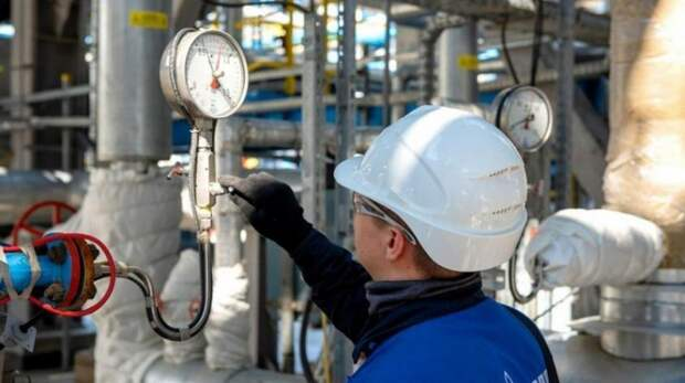 В Европе нашли замену дорогому газу. Что будет с российским бюджетом