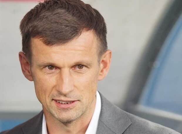 Сергей Семак: Нельзя сказать, что есть огромнейшая разница между командами России и Словении