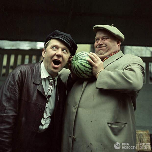 Памятник клоуну Олегу Попову откроют у цирка в Ростове-на-Дону