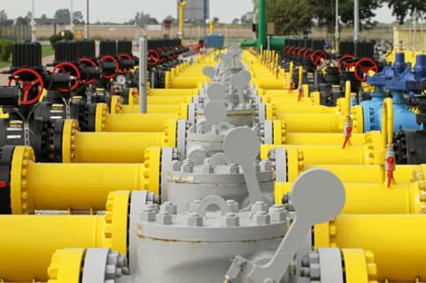 В Польше «Газпром» заподозрили в «хитроумной игре»