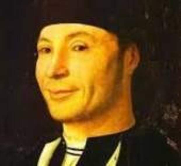 Антонелло да Мессина: В недрах живописи