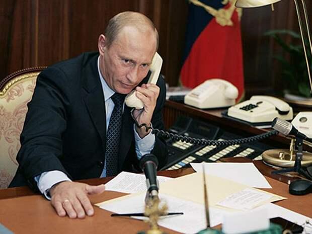 21 год Путина: что было и что стало