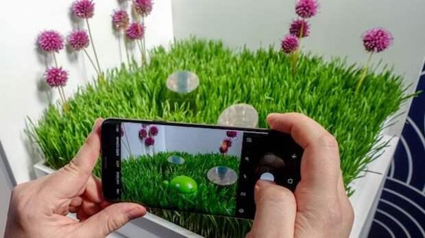 Чего ждать от Samsung Galaxy S10