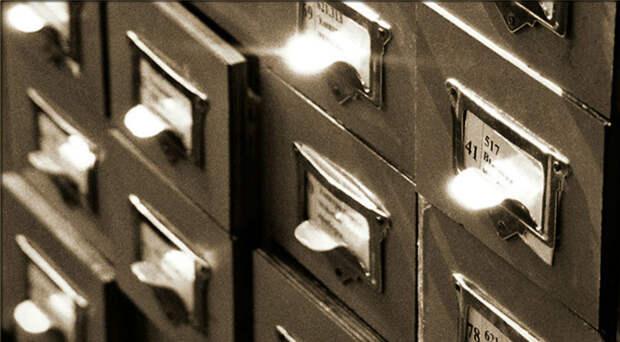 12 общедоступных интернет-архивов