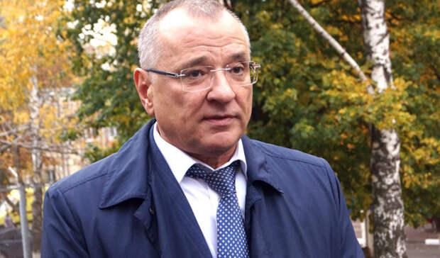 Юрий Галдун назвал три основные ошибки в своей работе