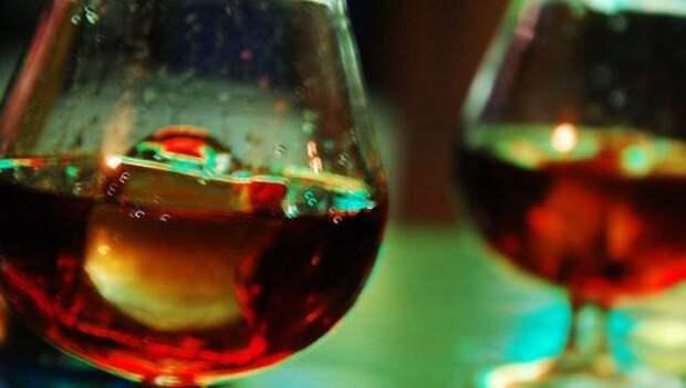 Крепкий сон не совместим с алкоголем