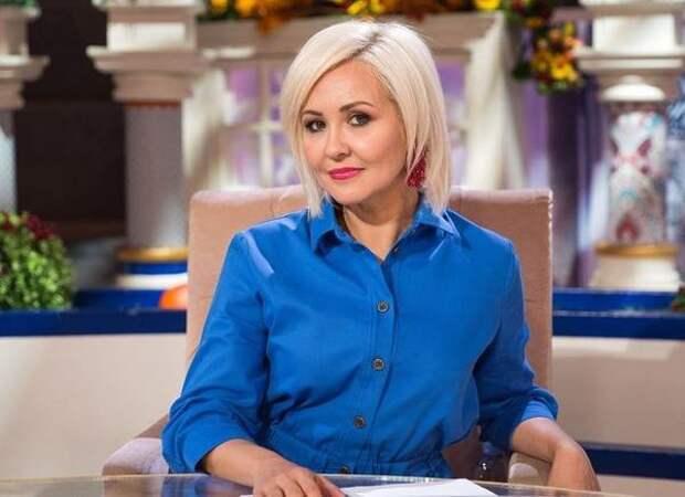 "Василиса Володина готова вести аналог шоу ""Давай поженимся"""
