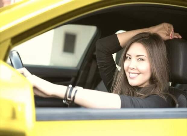 Стоит ли женщине устраиваться на работу в такси
