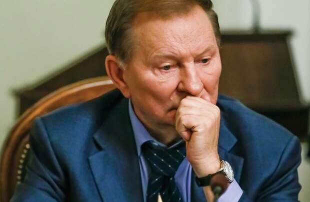 Севастопольцы намерены «убрать» Кучму