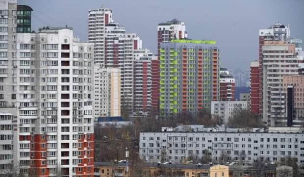 Торговые помещения рядом с Рублевским шоссе выставлены на торги в аренду от 2,3 млн рублей