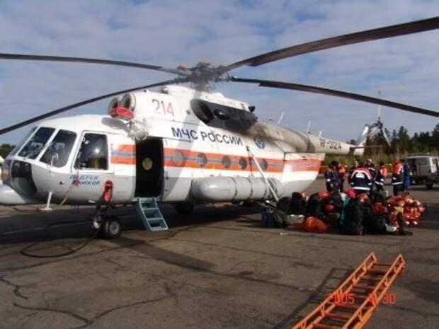 12 человек погибли при прорыве дамбы в Красноярском крае