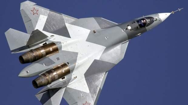 В Китае объяснили, как заявления США стали отличной рекламой оружия РФ