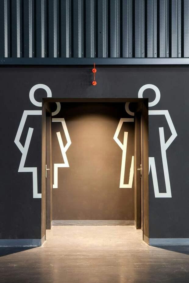 Туалетный юмор (подборка)