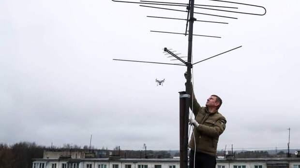 В Латвии запретили 16 российских телеканалов