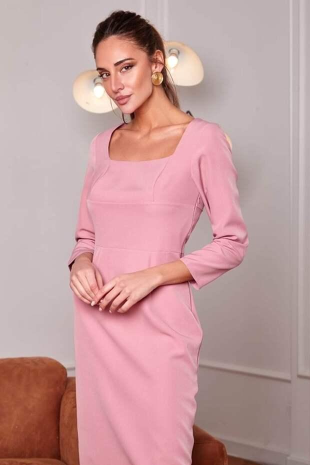Модные фасоны платьев в 2021