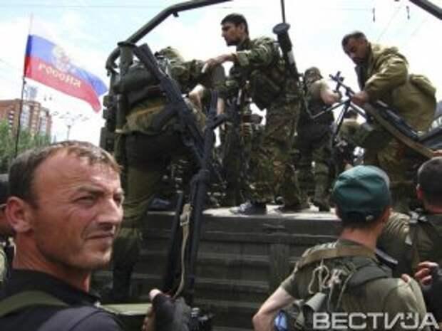 Террористы захватили 7 сел возле Новоазовска