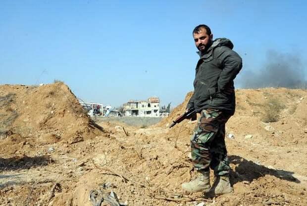 Washington Post узнала об уничтожении в Карабахе свыше пятидесяти протурецких боевиков из Сирии