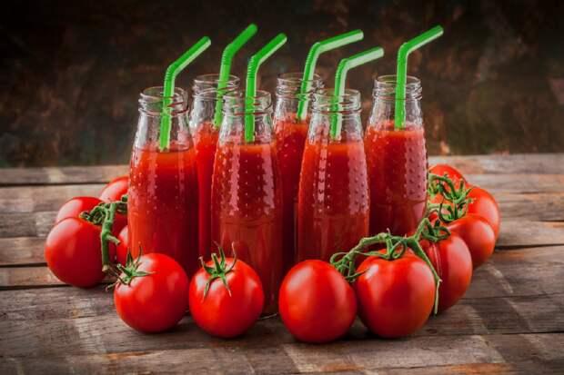 У меня заболевание сахарный диабет, решил пить томатный сок каждый день. Рассказываю опыт.