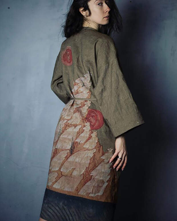 Топ 7 брендов одежды с «русским характером» (ФОТО)