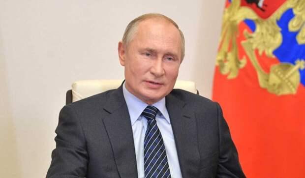 """Путин призвал сделать 31 декабря выходным по предложению """"Единой России"""""""
