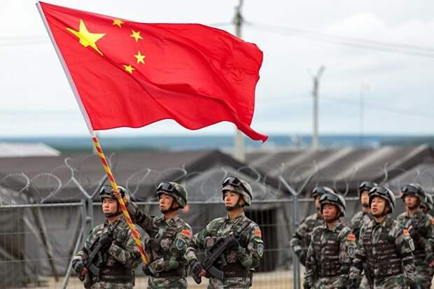 «В Китае никто не собирается надрывать сегодняшнее поколение во имя мифического будущего»