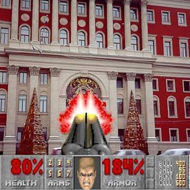 Резолюция Конгресса независимых муниципальных депутатов Москвы