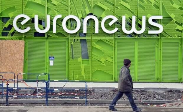 СМИ: Euronews закрывает своё турецкое подразделение