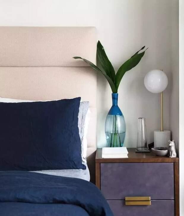 20 маленьких спален, в которых очень уютно и стильно