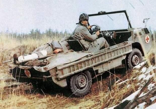 ЛуАЗ-969 «Волынь»