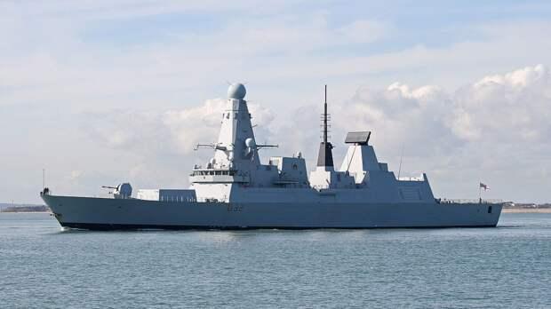 Британцы высмеяли планы Лондона отправить эсминец и фрегат в Черное море
